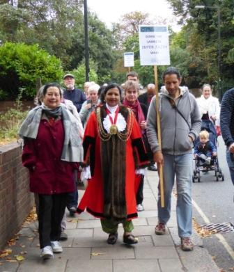 Lambeth Inter Faith Walk 2016 1 web