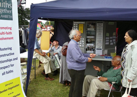 Lambeth Country Show 2013