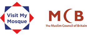 Visit My Mosque logo